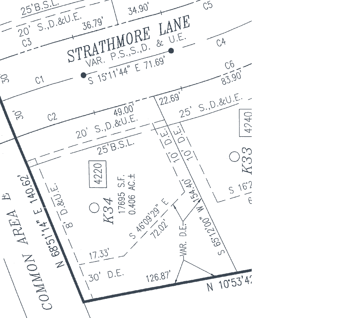 hf site layout