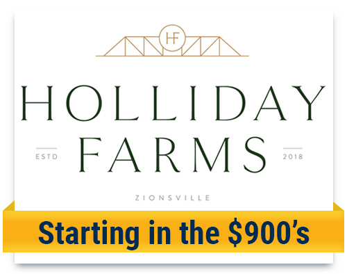holliday farms zionsville