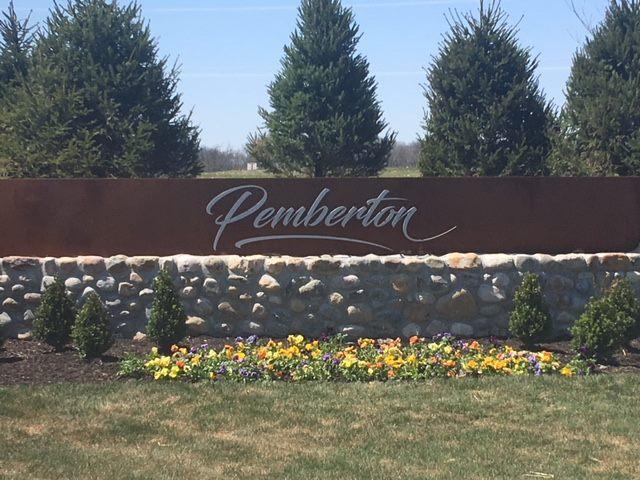 Pemberton
