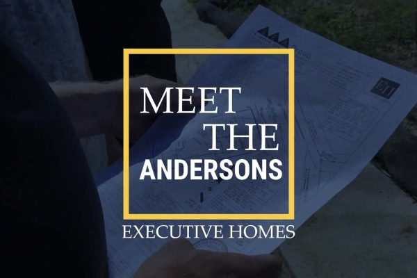 Episode 1: Meet the Andersons