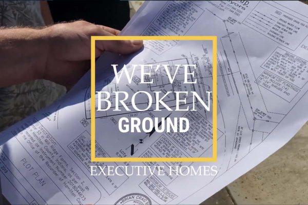 Episode 2: We've Broken Ground