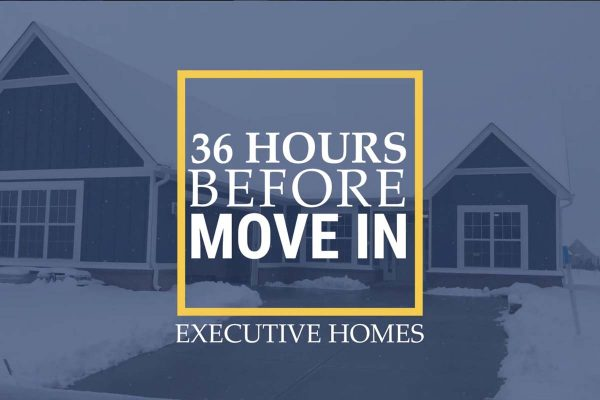 Episode 5: 36 hours Before Move-In
