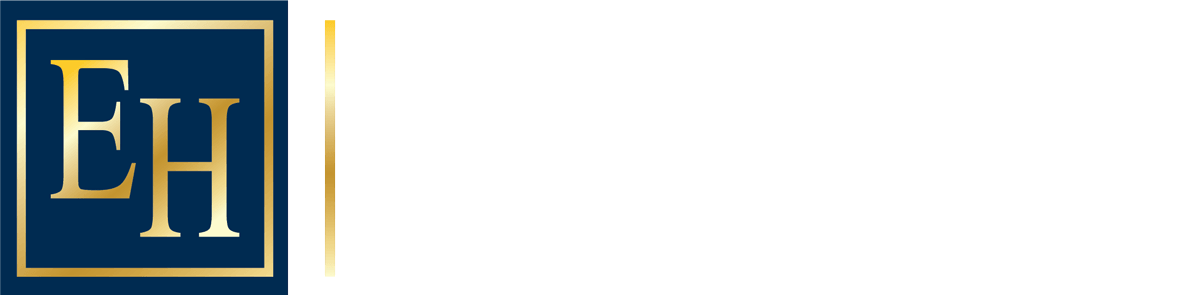 Executive Homes 25 Years Logo