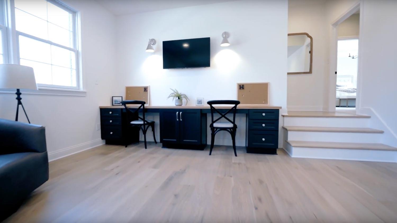 interior details video image