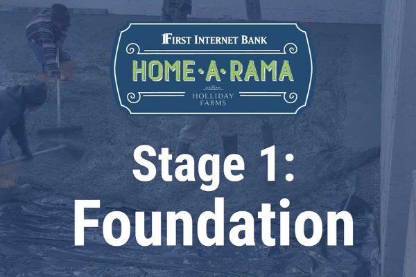 episode 1 foundation