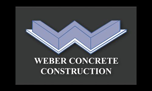 weber concrete construction